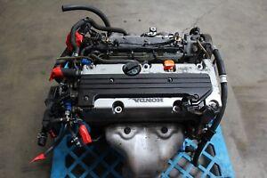 JDM HONDA ACCORD ELEMENT ACURA TSX ENGINE KA L DOHC I - 2007 acura tsx engine