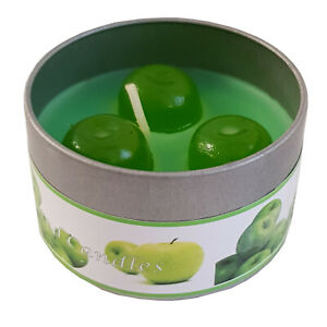 2-x-APPLE-WAX-SCENTED-CANDLES-in-TIN-christmas-party-candle