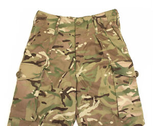 BRITISH-ARMY-MTP-COMBAT-SHORTS-GRADE-1-EXCELLENT-CONDITION-ALL-SIZES