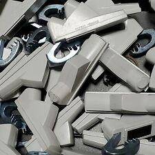 100 Sensormatic Am Ultra Tag Magnetic 9kg Pinless Hard Tag