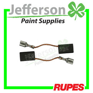 RUPES-CARBON-BRUSHES-47-105-SUITS-EK150AE-EK200A-LH18EN-BR65AE-SL42AEV