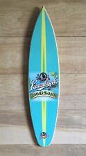Large Leinenkugel's Summer Shandy Surfboard