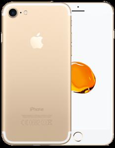 APPLE IPHONE 7 32 GB Gold Oro Grado A+ Usato Ricondizionato Rigenerato