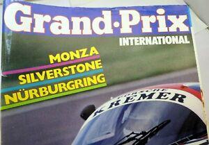 Grand-Prix-International-Monza-Silverstone-Nurburgring-Magazine-June-1983