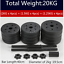 10-15-20-25-30-40KG-Adjustable-Dumbbell-Set-Home-Gym-Fitness-Exercise-OYST711