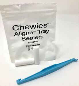 Outie-Invisalign-Clear-Braces-Essix-Retainer-Remover-Tool-amp-Aligner-Chewies