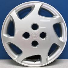 "'98 99 00 Toyota Corolla LE # 61098 14"" Hubcap / Hub Cap / Wheel Cover BRAND NEW"