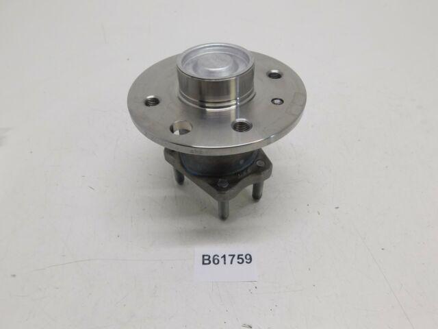 Palier Roue Arrière Wheel Portant Pour Opel Astra F BAR0029C 515322