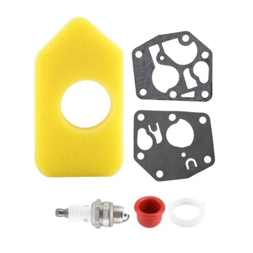 New Carburetor Gasket Air Filters Kit For 495770 9B902 98902