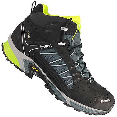 Meindl Caracas GTX Men/'s Hiking Boots Goretex Waterproof Trekking Shoes Shoes