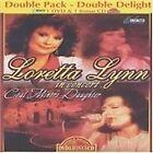 Loretta Lynn - Coal Miner's Daughter (In Concert/+DVD, 2002)