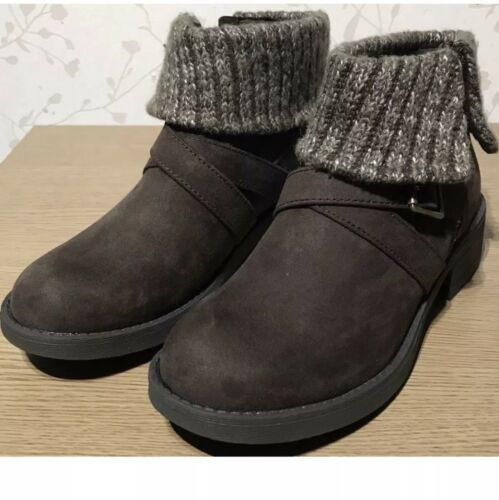 Shoes Dog Size New Tk 5 Ladies Ankle Brown Genuine Rocket Womens Boots xdCBoeWr
