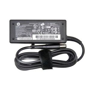 HP Genuine 65W AC Adapter  (19.5V 3.33A  7.4mm x 5.0mm)