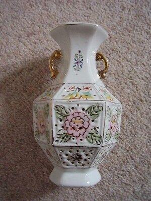 Chinese Porcelain Vase scent Vase Vases
