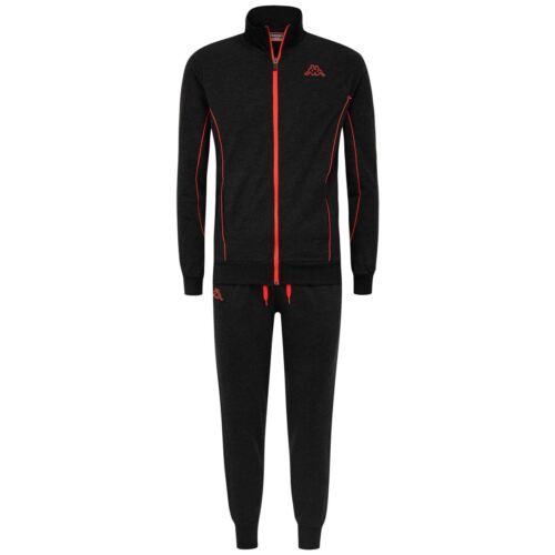 Kappa Sport Tracking suit Man LOGO ARIN Training Tracksuits