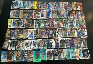 Minnesota Timberwolves 100 Card Team Lot Super Stars Stars Fan Favorites+ More