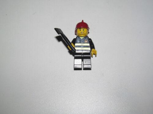 Lego ® Minifigure Figurine City Pompiers Sauveteurs Fireman Choose Minifig