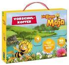 Die Biene Maja Vorschulkoffer (2015, Gebundene Ausgabe)