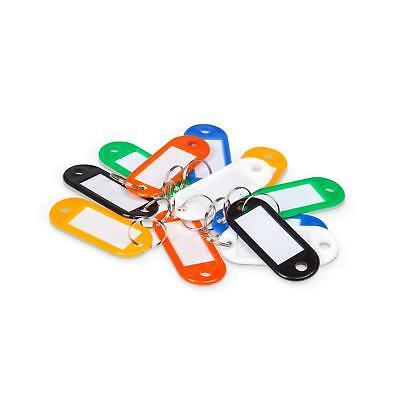 30X Schlüsselanhänger Etiketten Beschriftung Schlüsselschilder.NaMenschilder w//