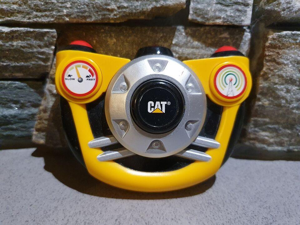 CAT Dumper, fjernstyret, CAT