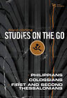 The Philippians, Colossians, First and Second Thessalonians by David Olshine (Paperback, 2009)