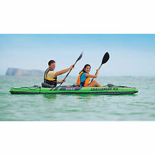 Intex K2 Challenger 2-Person Inflatable Kayak