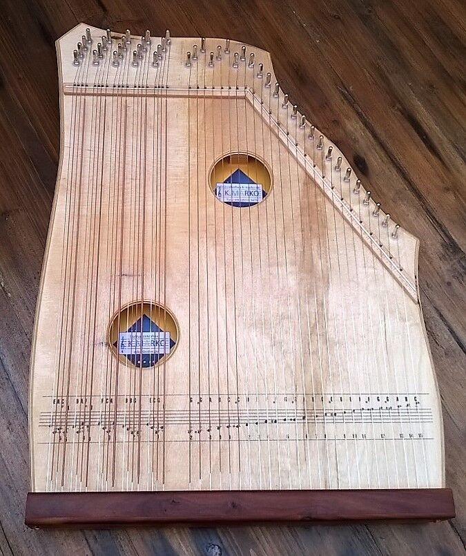 5 acordes acordes acordes con la melodía de 21 cuerdas nuevo acorde cítara cítara edificio k Marko bfe371