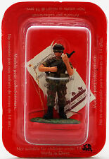 Figurine Altaya Soldats Forces d'Elite Légion Etrangère Espagne Lead Soldier