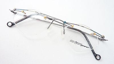 Balkenbrille Bohrbrille Gestell Fassung Dezent Farbig Unisex Leicht Fetzig Sizel Eine GroßE Auswahl An Modellen