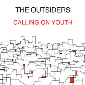 The Outsiders - Calling On Youth [New Vinyl LP]