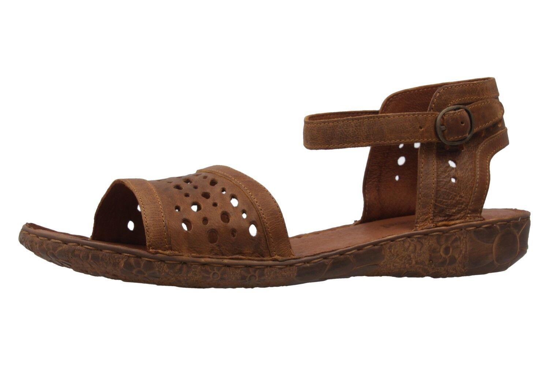 Josef Seibel Sandali in taglie forti grandi scarpe da donna Marronee XXL | La qualità prima  | Uomo/Donna Scarpa