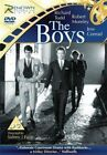 Boys 5060172960125 With Robert Morley DVD Region 2