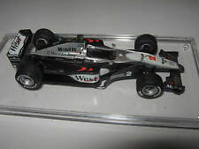 1:43 McLaren Mercedes mp4/14 d.C. GP SPAIN 1999 FULL TOBACCO Tameo handbuilt