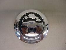 1950's  Chevy Pickup Truck  Suburban Steering Wheel Horn Cap Button Trim