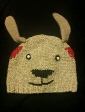 Asos beanie hat with ears