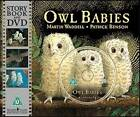 Owl Babies by Martin Waddell (Mixed media product, 2009)