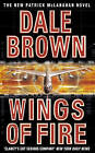 Wings of Fire by Dale Brown (Paperback, 2002)