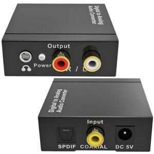 Convertisseur-Audio-Numerique-Analogique-Toslink-Optical-Coax-A-Rca-3-5Mm-Aux