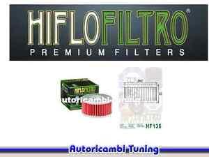 FILTRO-OLIO-HIFLO-HF136-MOTO-Beta-Alp-4-0-350-cc-anni-2003-2013