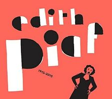 EDITH PIAF - INTEGRALE 2015++++ 20 CD + VINYL LP NEU