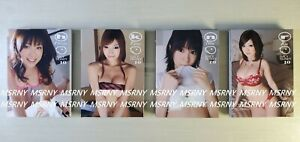 MSRNY JH LUXURY 2020 Tsumugi、Kirara Asuka、Arina、Kana