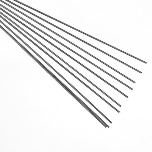 WT20 2/% Thoriated Tungsten Electrode Professional Tig Rod 1.0-3.2mm Tig Welding