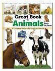 Great Books of Animals by North Parade Publishing (Hardback, 2015)