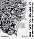 Latino Art Collection von Edgar Hoill (2011, Kunststoffeinband)