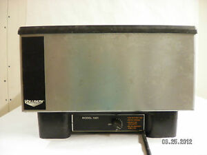 Vollrath 1001 Food Warmer Serving Silver Catering Buffet ...