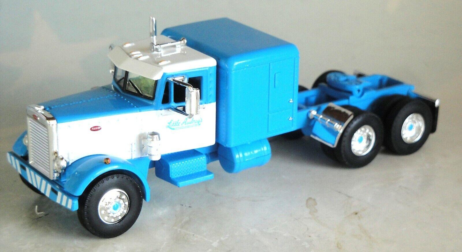 il miglior servizio post-vendita FIRST GEAR LITTLE AUDREY'S  PETERBILT 351 CAB 60-0493 60-0493 60-0493 C  ti aspetto
