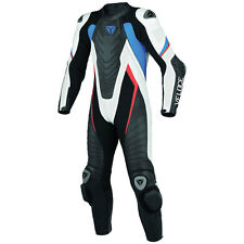 New VELOCE Moto B117 Motorbike/Motorcycle Racing Leather Suit -One Piece Suit