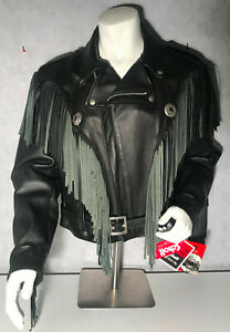 Veste Perfecto SCHOTT Modèle 426 Vintage 90's Taille US 46 / Taille EUR  L
