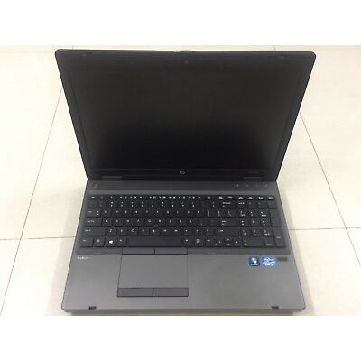 HP Pro Book 6570b i5 3rd Gen 4GB Ram 320GB Hdd Dos 3M Warranty