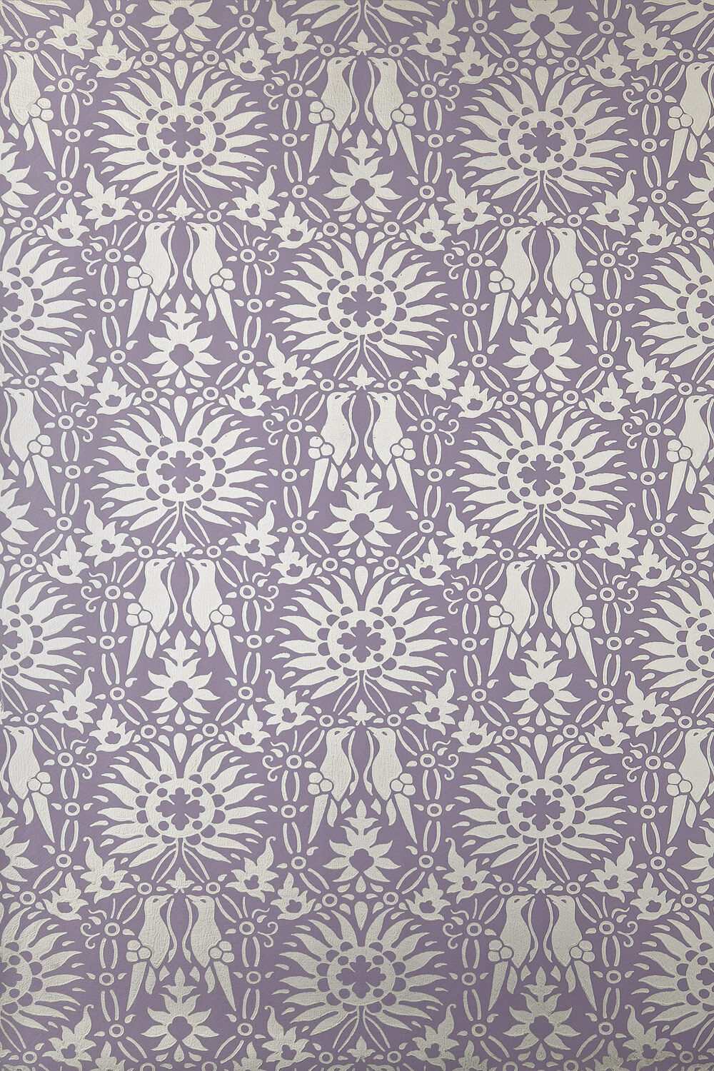 Farrow and Ball 100% Finest Ingredients Painted Wallpaper Renaissance BP 2809